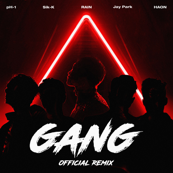 Lyrics: Sik-K & pH-1 & Jaebum Park & ​​HAON - KANG Official Remix