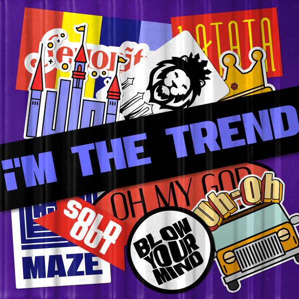 Lyrics: I-dle - i'M THE TREND