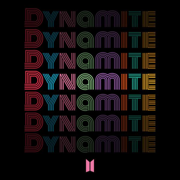 Lyrics: BTS - Dynamite
