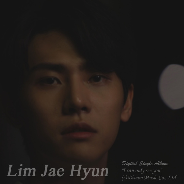 Lyrics: Jaehyun Lim - I can only see you