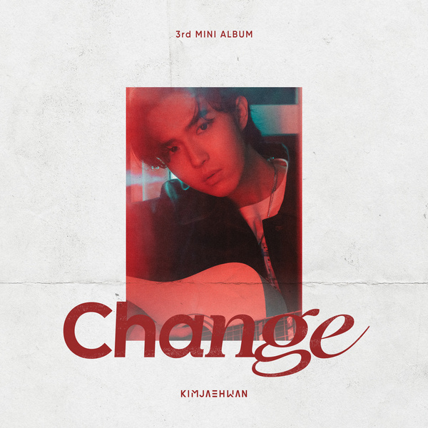 Lyrics: Jaehwan Kim - I won't find