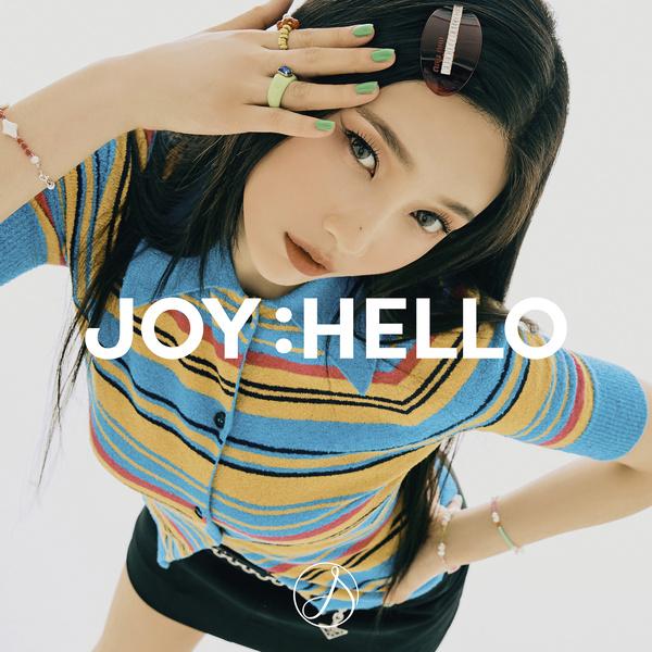 Lyrics: JOY - Whenever