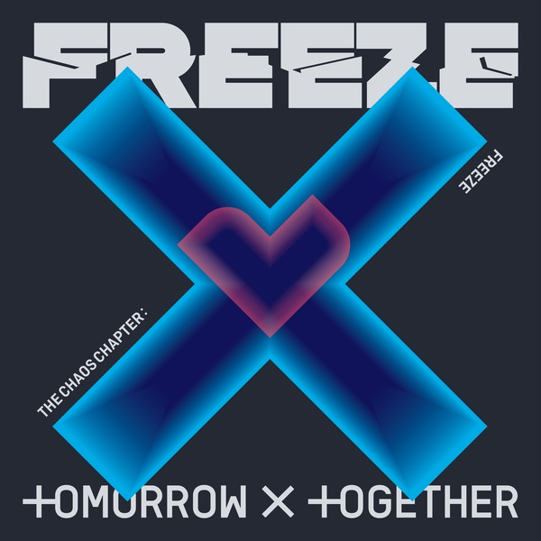 Lyrics: Tomorrow by Together - 0X1=LOVESONG