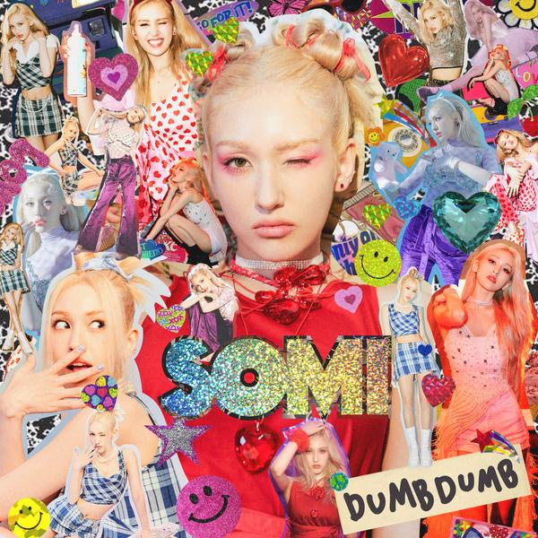 Lyrics: Jeon So-mi - DUMB DUMB