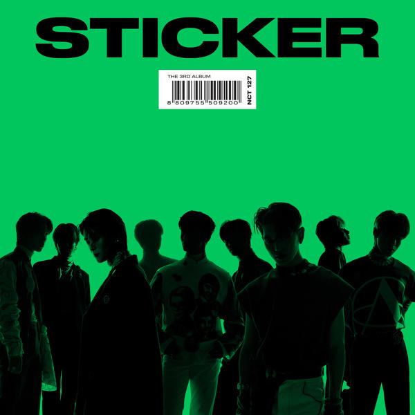 Lyrics: NCT 127 - Sticker