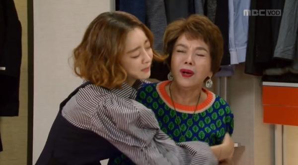 Seo Hyo-rim, demostración de armonía fantástica, el futuro color de rosa de Kim Soo-mi hijo reservado, cocinando belleza