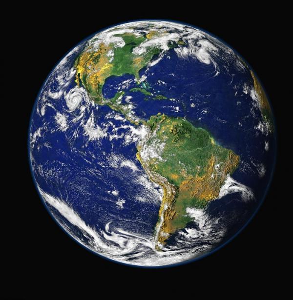 Impactos y casos del calentamiento global Los gases de efecto invernadero causan efectos de efecto invernadero