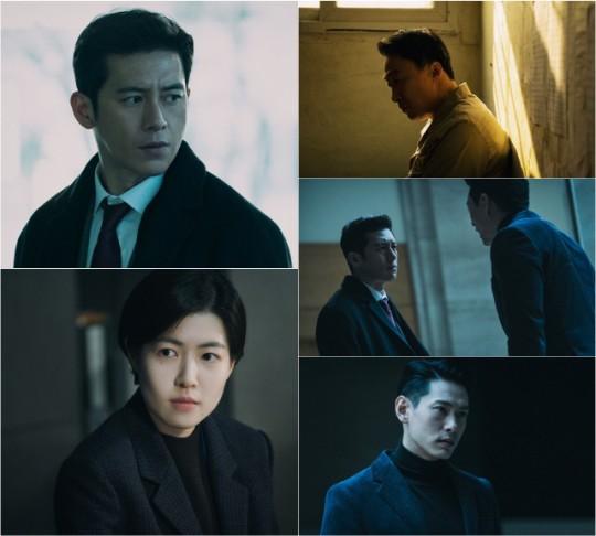 Vụ bắt giữ khẩn cấp của Lee Sung-min trước trò chơi Money Yoo Tae-soo ... Kết thúc của anh ấy là gì?