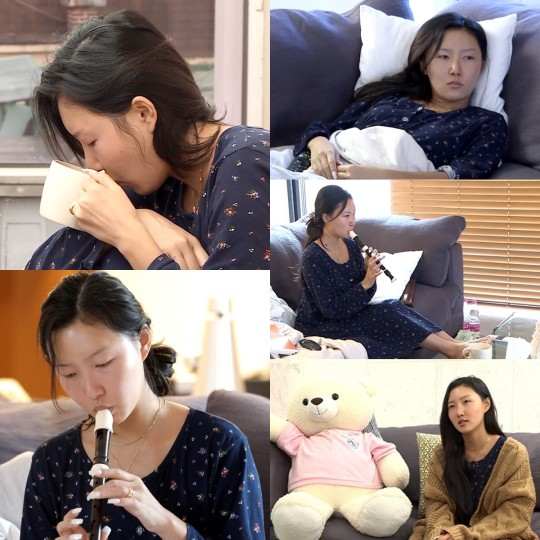 I Live Alone Bird's Nest Home Reveal & Made by Kyung Soo Jin, Enriched Rice Wine
