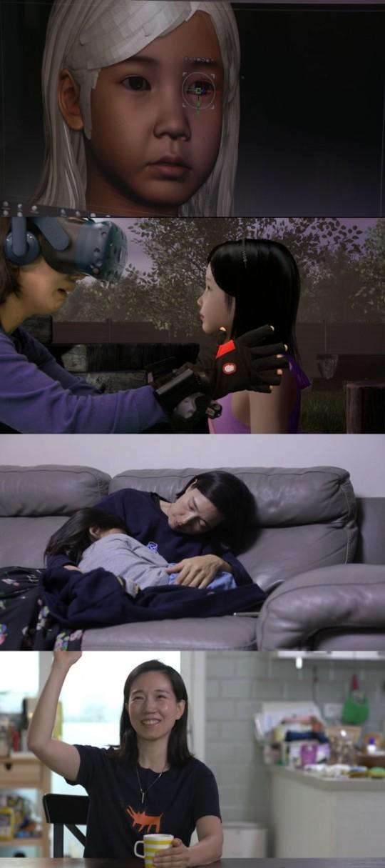 Đằng sau câu chuyện về mẹ tôi, người đã gặp Nayeon, người đã gặp lại bà và qua đời vì bệnh ung thư máu