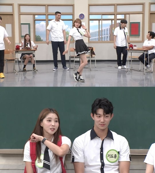 'Knowing Brother' Oh Yoon-ah, Ki-Hoon Ki-Hoon, Lee Cho-hee, and Lee Sang reveal the behind-the-scenes of'I've been there once'