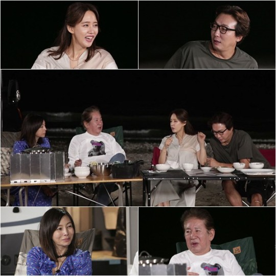 What kind of feelings did Tak Jae-hoon and Oh Hyun-kyung reveal to the question of'Udasa 3'Kim Yong-gun and Hwang Shin-hye?