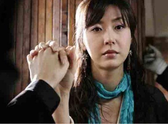 Seong Hyun-Ah案,在遣返定罪的审判中无罪!……他多次尝试从痛苦中恢复,例如丈夫的死!