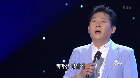 Syroika dựa trên Trot với kiệt tác bất tử, Park Sang-cheol, năm mươi hai tuổi, Jang Yoon-jung và Park Hyun-bin!