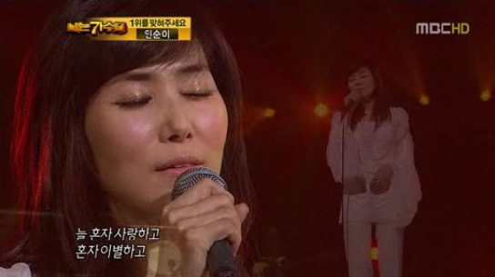 Quien es Hyejin Jang?
