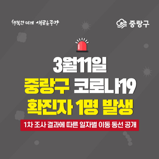 Confirmado Sinnae-dong, Jungnang-gu Office Burger King Meggol Station Branch-Costco Sangbong Food Court, etc.