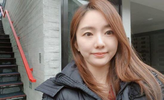 ¡Cho Soo-bin Announcer, de 40 años, el esposo es una persona común en la industria financiera!