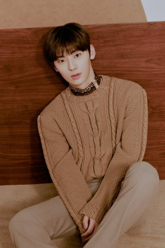 Minhyun starring, is it set as an acting stone?