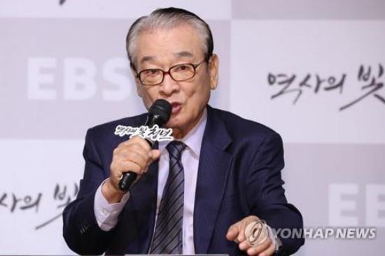 Admission to Lee Sun-jae,