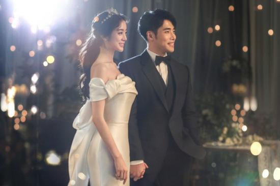 Wonder Girls Hyerim married, twenty-nine-year-old, and the groom is six years older than Min-cheol Shin!